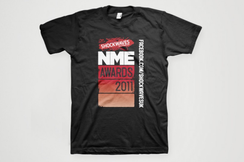NME (NEW MUSICAL EXPRESS) AWARDS