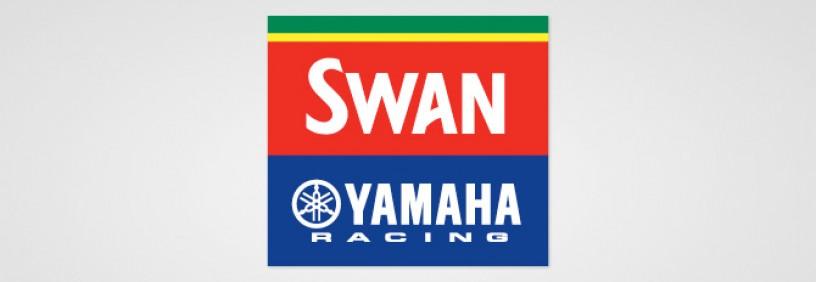 SWAN – YAMAHA BSB TEAM