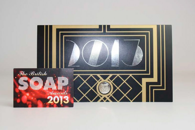 BRITISH SOAP OPERA AWARDS